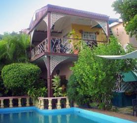 Casa Particular Las Tunas